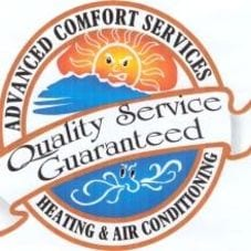 Advanced Comfort Services