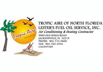 Tropic Aire of North Florida